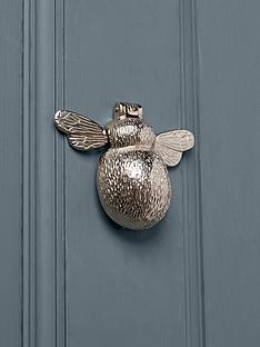 cox-cox-bumble-bee-door-knocker-nickel