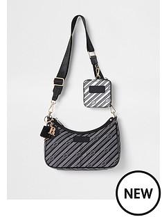 river-island-branded-scoop-crossbody-bag-black