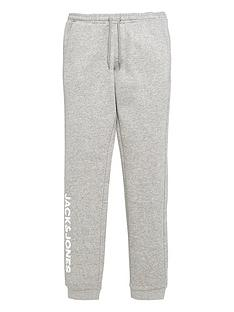 jack-jones-junior-boys-core-joggers-light-grey-melange