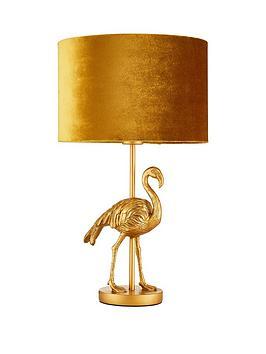 flamingo-table-lamp