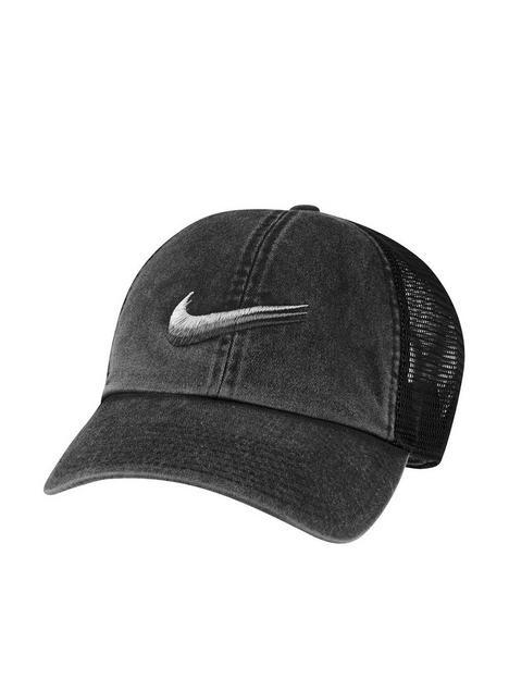 nike-h86-swoosh-trucker-cap-black