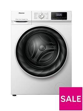 hisense-wfqy9014evjm-9kg-load-1400rpm-spin-washing-machine-white