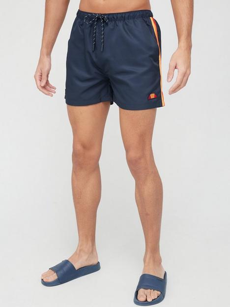 ellesse-borgo-swim-shorts-navy