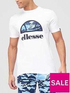ellesse-alta-via-t-shirt-optic-white