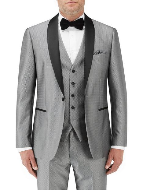 skopes-guetta-tailored-jacket-silver