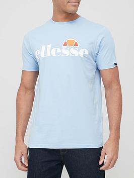 ellesse-prado-t-shirt-light-blue
