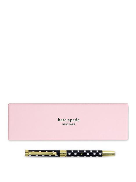 kate-spade-new-york-polka-dot-ballpoint-pen