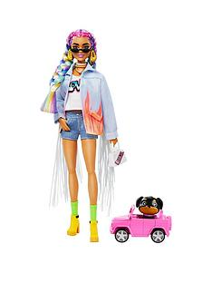 barbie-extra-doll-rainbow-braids
