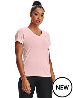 under-armour-tech-twist-t-shirt-pinknbsp
