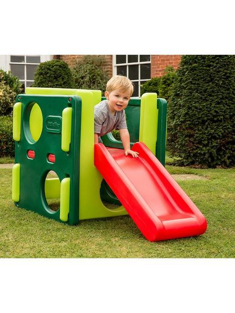 little-tikes-junior-activity-gym--nbspevergreen