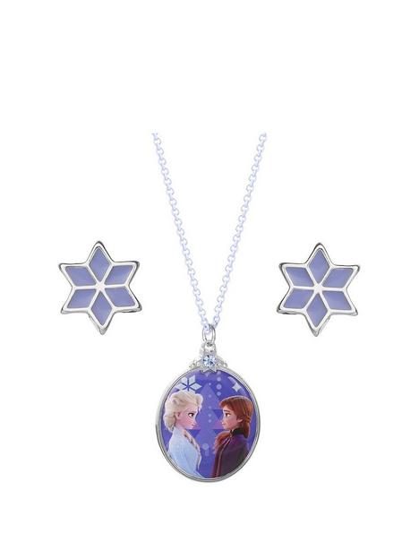 disney-disney-frozen-kids-necklace-and-earrings-gift