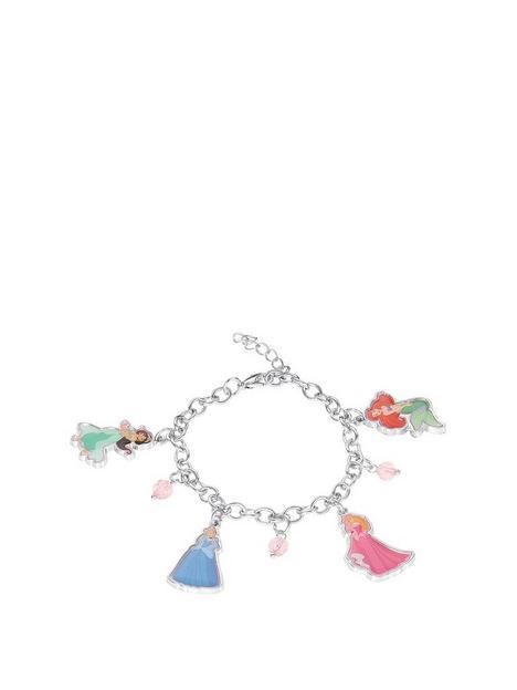 disney-princess-charm-kids-bracelet
