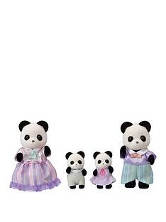 sylvanian-families-pookie-panda-family