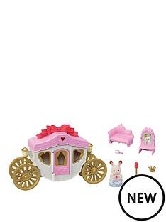 sylvanian-families-sylvanian-families-royal-carriage-playset
