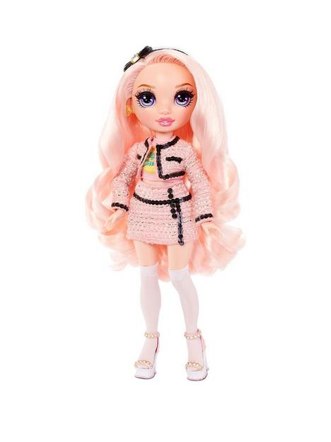 rainbow-high-fashion-doll-bella-parker-pink
