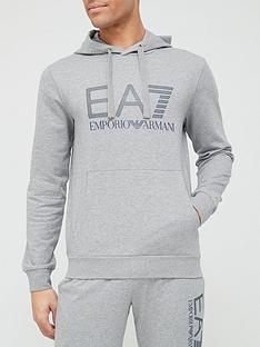 ea7-emporio-armani-visibility-logo-overhead-hoodie-grey