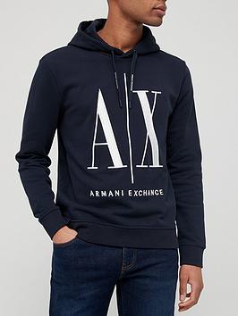 armani-exchange-icon-logo-overhead-hoodie-navy