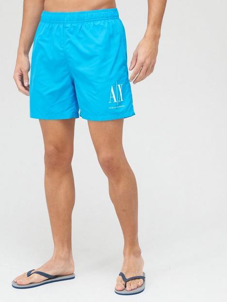 armani-exchange-icon-logo-swim-shorts-turquoise