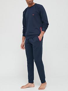 emporio-armani-bodywear-french-terry-lounge-sweatshirt-amp-pants-set-navy