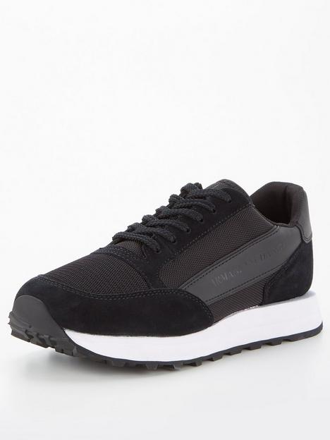 armani-exchange-contrast-sole-runner-trainers-blacknbsp