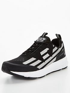 ea7-emporio-armani-kombat-runner-trainers-black