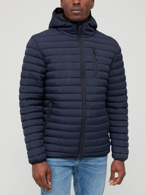 very-man-lightweight-padded-jacket-navynbsp
