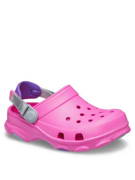 crocs-girlsnbspclassic-all-terrain-clog-sandals-pink