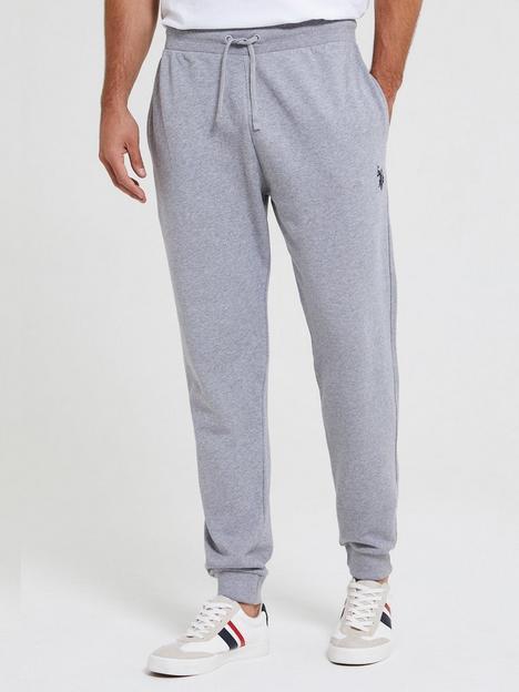 us-polo-assn-core-fleece-jogger-greynbsp