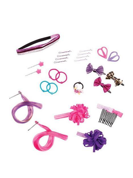 our-generation-rock-n-sweet-hair-set