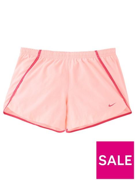 nike-girls-nike-dri-fitnbspsprinter-shorts-pink