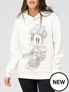 v-by-very-minnie-washed-graphic-hoodie-ecru