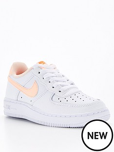 nike-force-1-white