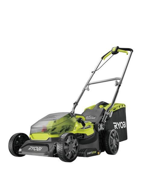ryobi-ryobi-ry18lmx37a-0-18v-one-cordless-brushless-37cm-lawnmower-bare-tool