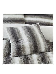 by-caprice-mae-faux-fur-cushion-grey