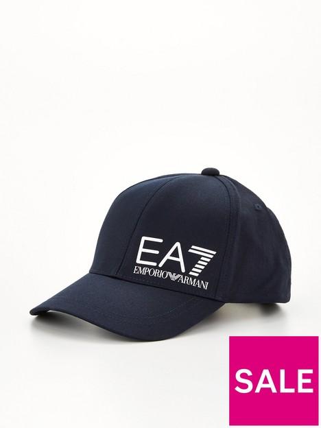 ea7-emporio-armani-core-idnbsplogo-baseball-cap-navynbsp