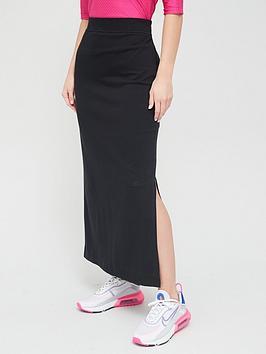 nike-nsw-maxi-skirt-black