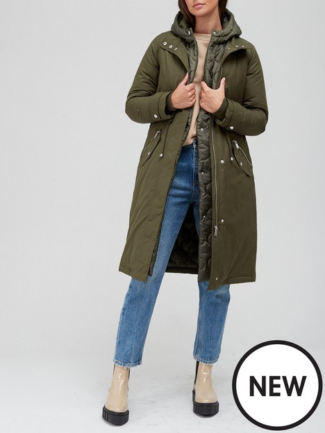 v-by-very-quilted-layer-parka-olive