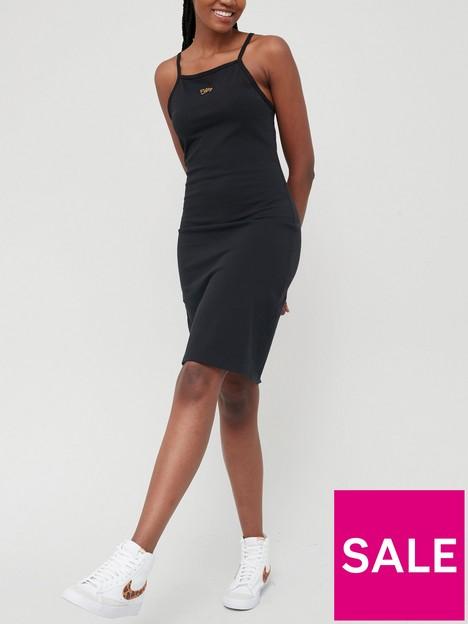 nike-nsw-femme-strap-dress-black