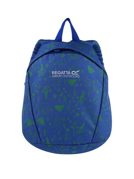 regatta-peppa-pig-backpack