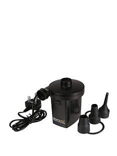 regatta-dc-electric-pump-uk