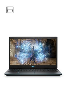 dell-g3-15-3500-gaming-laptop-156in-fhd-geforce-gtx-1660ti-intel-core-i7-10750h-8gb-ramnbsp512gb-ssdnbsp--black