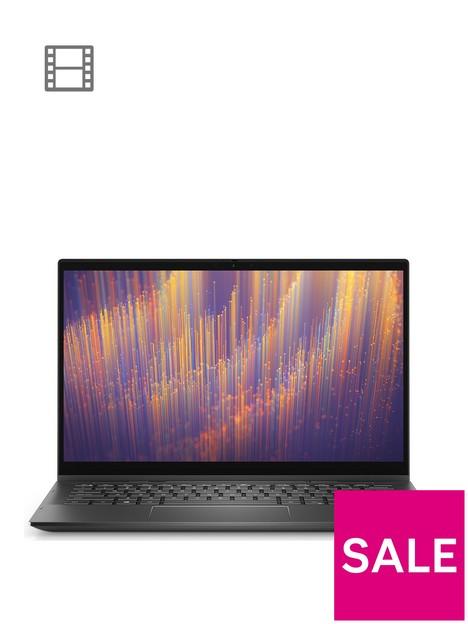 dell-inspiron-13-7306-2-in-1-laptop-133in-fhd-touchscreen-intel-evo-core-i5-1135g7nbsp8gb-ram-512gb-ssdnbsp--black
