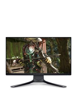 alienware-aw2521hf-25in-full-hd-gaming-monitor-with-optional-xbox-game-pass-for-pc-3-months-black
