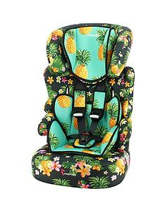 nania-victoria-beline-sp-group-123-high-back-booster-car-seat