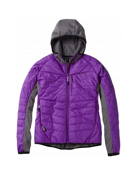 madison-dte-womens-hybrid-cyclingnbspjacket--nbspimperial-purple