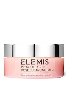 elemis-elemis-pro-collagen-rose-cleansing-balm-100g