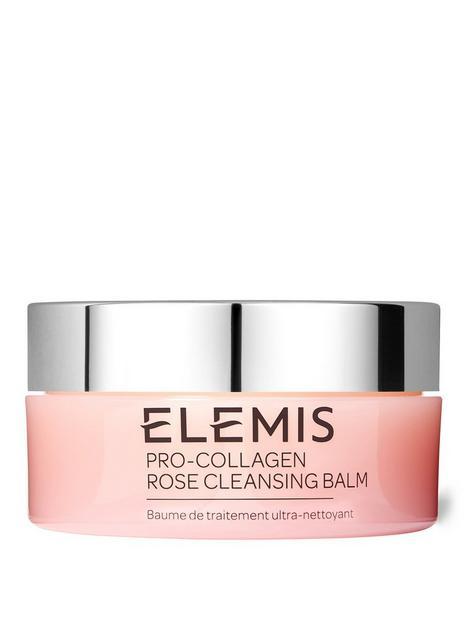 elemis-pro-collagen-rose-cleansing-balm-100g