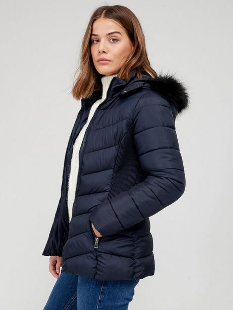 v-by-very-short-padded-jacket-with-faux-fur-navy