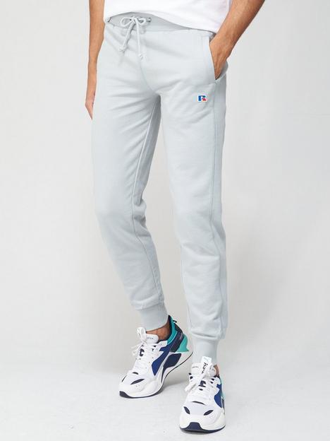 russell-athletic-ernest-joggers-blue