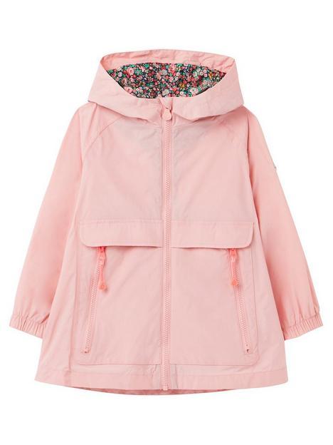joules-girls-roseberry-lightweight-jacket-pink